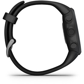 Garmin Forerunner 45 Montre GPS connectée, black/black